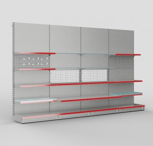 STORESHELF24 is an online portal for the efficient and cost-effective composition of shop shelves of any manufacturer and brand. Ladenregale online bestellen zum besten Preis.